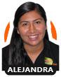 Driving Instructor Alejandra