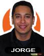 Driving Instructor Jorge