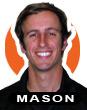 Driving Instructor Mason