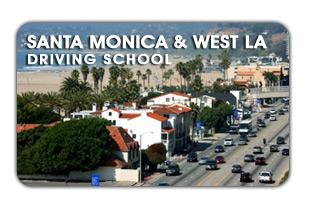 Santa Monica Drivers Ed
